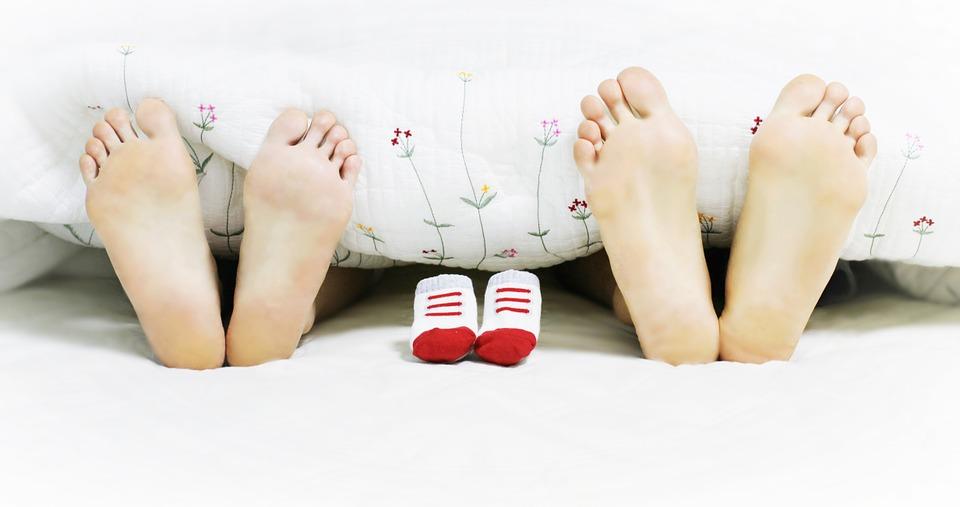 Беременность, ожидание ребенка - Клиника ЭКО Украины